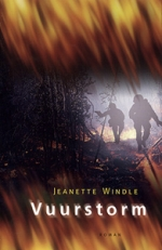 Windle, Jeanette – Vuurstorm