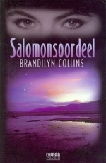Collins, Brandilyn - Salomonsoordeel