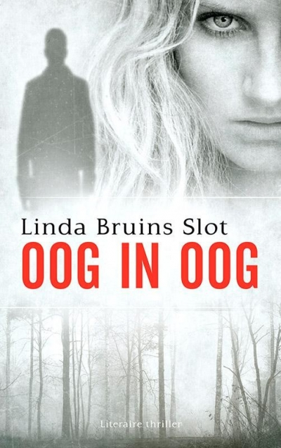Bruins-Slot, Linda - Oog in oog