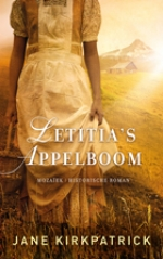 Kirkpatrick, Jane - Letitia's appelboom