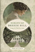 Hillman, Pam – De belofte van Breeze Hill