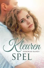 Raney, Deborah – Kleurenspel