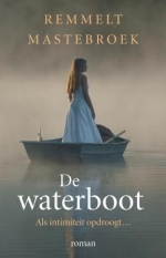 Mastebroek, Remmelt - De waterboot